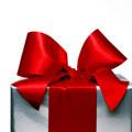 Paljuütlev kingitus